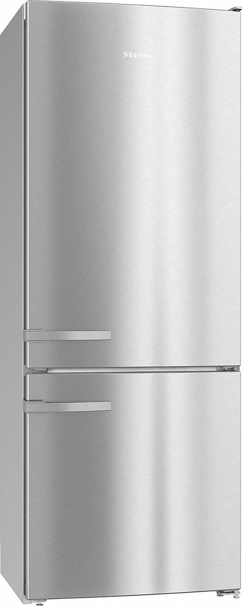 Miele KFN 15943 D edt/cs Réfrigérateur/congélateur posable